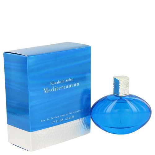 Mediterranean by Elizabeth Arden Eau De Parfum Spray 1.7 oz (Women)