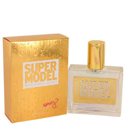 Supermodel by Victoria's Secret Eau De Parfum Spray 2.5 oz (Women)