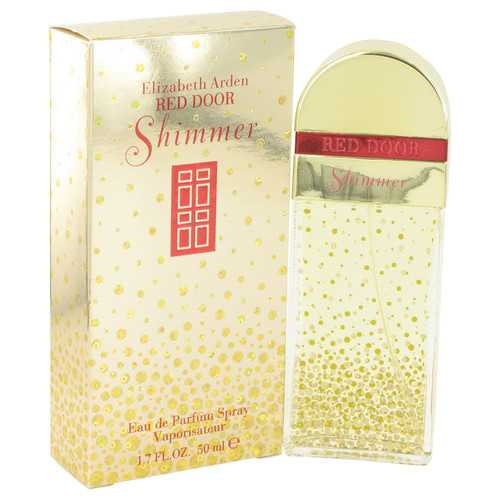 Red Door Shimmer by Elizabeth Arden Eau De Parfum Spray 1.7 oz (Women)