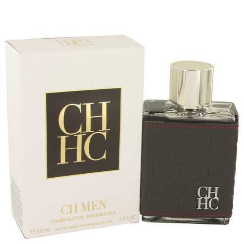 CH Carolina Herrera by Carolina Herrera Eau De Toilette Spray 3.4 oz (Men)