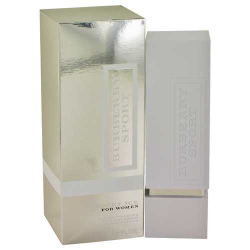 Burberry Sport Ice by Burberry Eau De Toilette Spray 2.5 oz (Women)