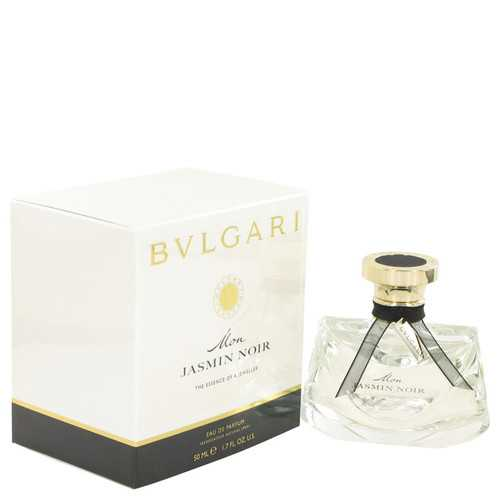 Mon Jasmin Noir by Bvlgari Eau De Parfum Spray 1.7 oz (Women)