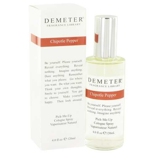 Demeter by Demeter Chipotle Pepper Cologne Spray 4 oz (Women)