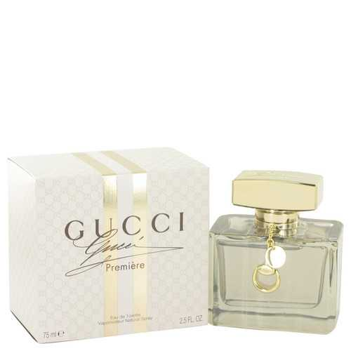 Gucci Premiere by Gucci Eau De Toilette Spray 2.5 oz (Women)