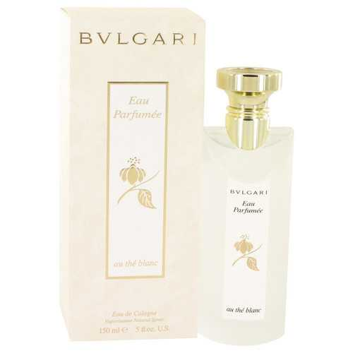 Bvlgari White (Bulgari) by Bvlgari Eau De Cologne Spray 5 oz (Women)