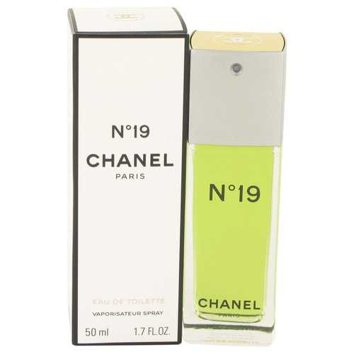 CHANEL 19 by Chanel Eau De Toilette Spray 1.7 oz (Women)