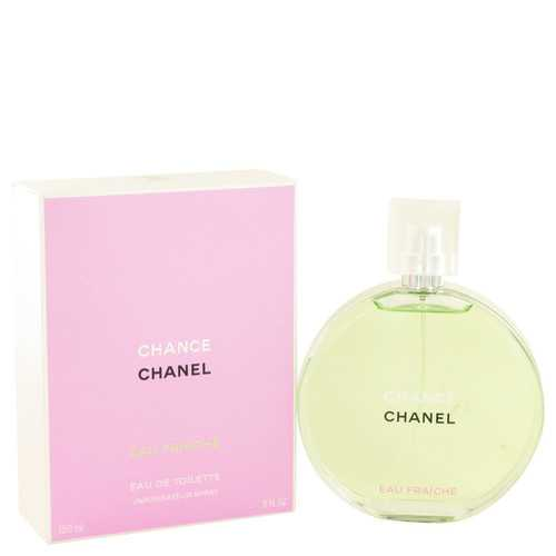 Chance by Chanel Eau Fraiche Spray 5 oz (Women)