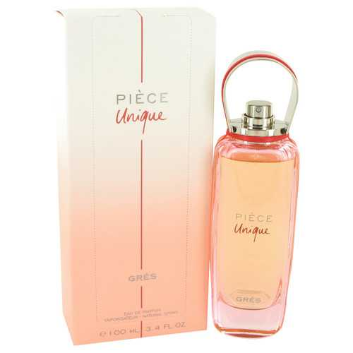 Piece Unique by Parfums Gres Eau De Parfum Spray 3.4 oz (Women)