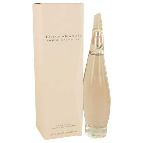 Liquid Cashmere by Donna Karan Eau De Parfum Spray 3.4 oz (Women)