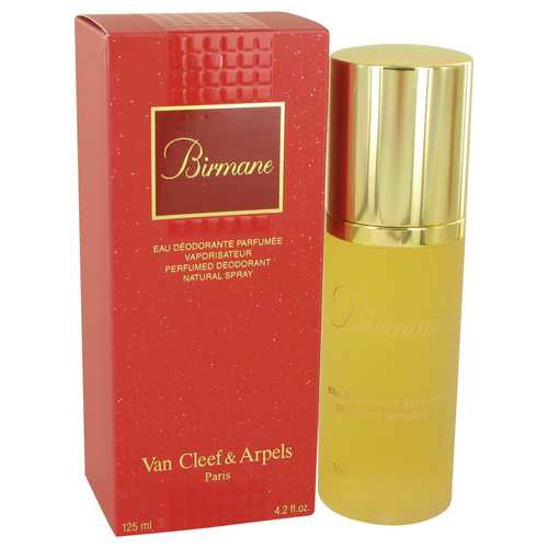 BIRMANE by Van Cleef & Arpels Deodorant Spray 4.2 oz (Women)