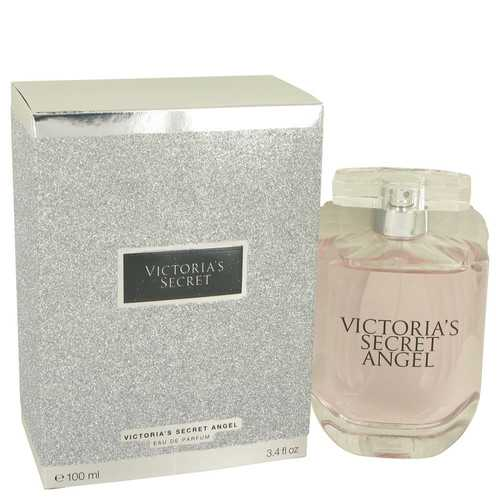 Victoria's Secret Angel by Victoria's Secret Eau De Parfum Spray 3.4 oz (Women)