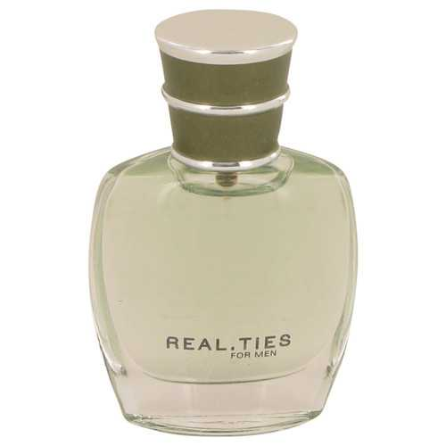 Realities (New) by Liz Claiborne Mini EDT Spray (unboxed) .05 oz (Men)