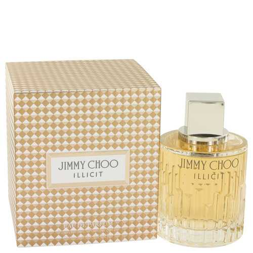 Jimmy Choo Illicit by Jimmy Choo EDP Roll on .33 oz (Women)