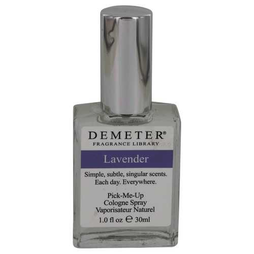 Demeter by Demeter Lavender Cologne Spray (unboxed) 1 oz (Women)
