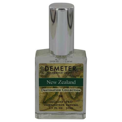 Demeter by Demeter New Zealand Cologne Spray (unboxed) 1 oz (Women)