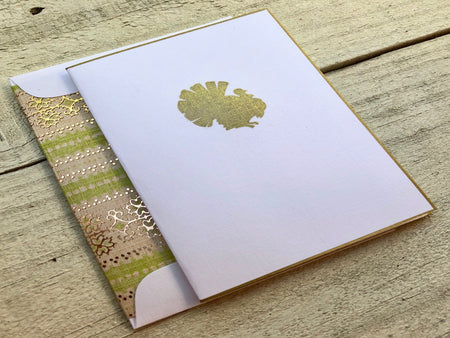 Turkey Stationery