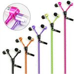 Funky Luminous Earphones  FREE SHIPPING