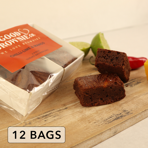 Brownie Bites (12 Bags)
