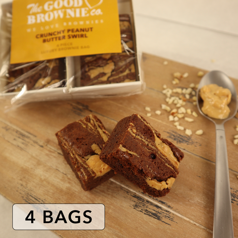 Brownie Bites (4 Bags)