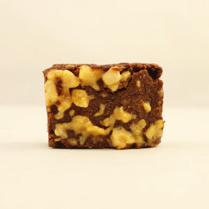 Honeycomb Brownie Bite
