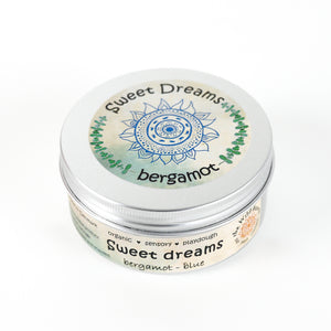 Sweet Dreams - bergamot