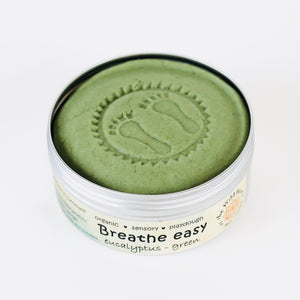 Breathe Easy - eucalyptus