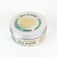 Sun Energy - lemon