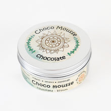 Choco Mousse - chocolate