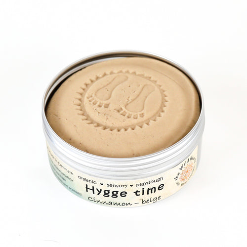 Hygge Time - cinnamon
