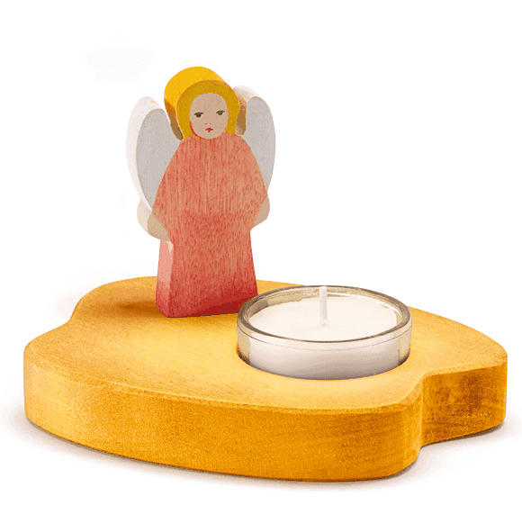 Angel for Tealight