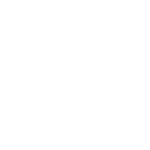 Andy Dandy, Paris, 1960 Inspired Clothing