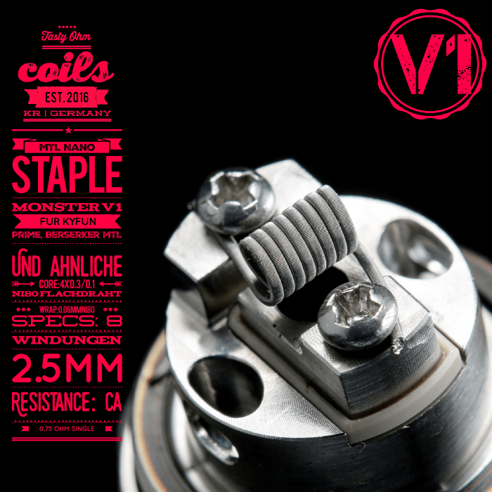 Tasty-Ohm-Coils-MTL-Nano-Staple-V1