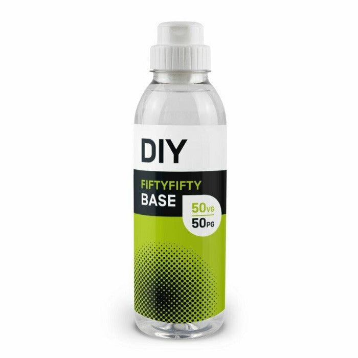 DIY Base - Fiftyfifty (50VG/50PG)