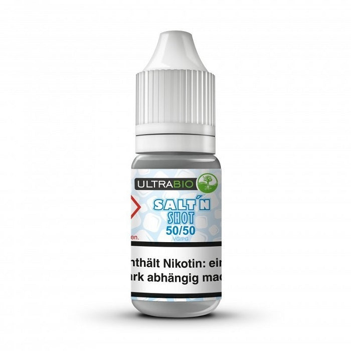 Salt´n Shot 50VG/50PG 10ml 20mg