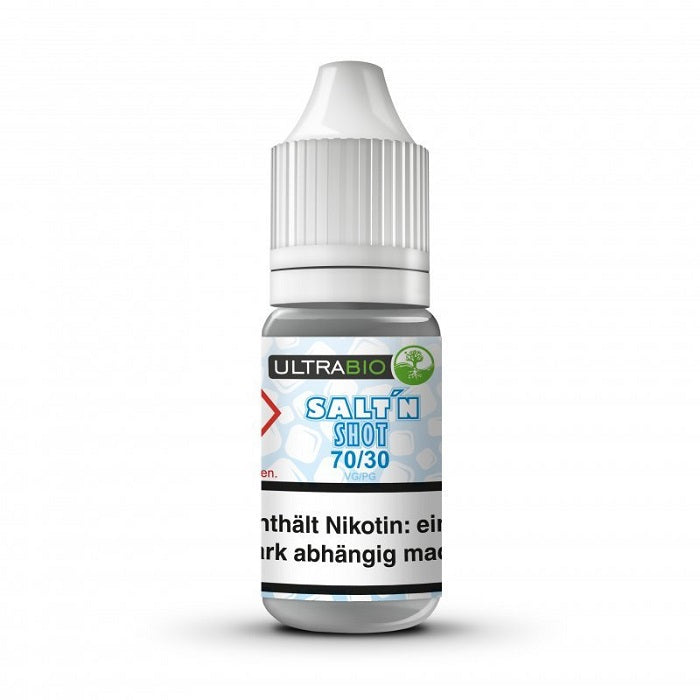 Salt´n Shot 70VG/30PG 10ml 20mg