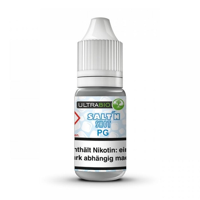 Salt´n Shot PG 10ml 20mg