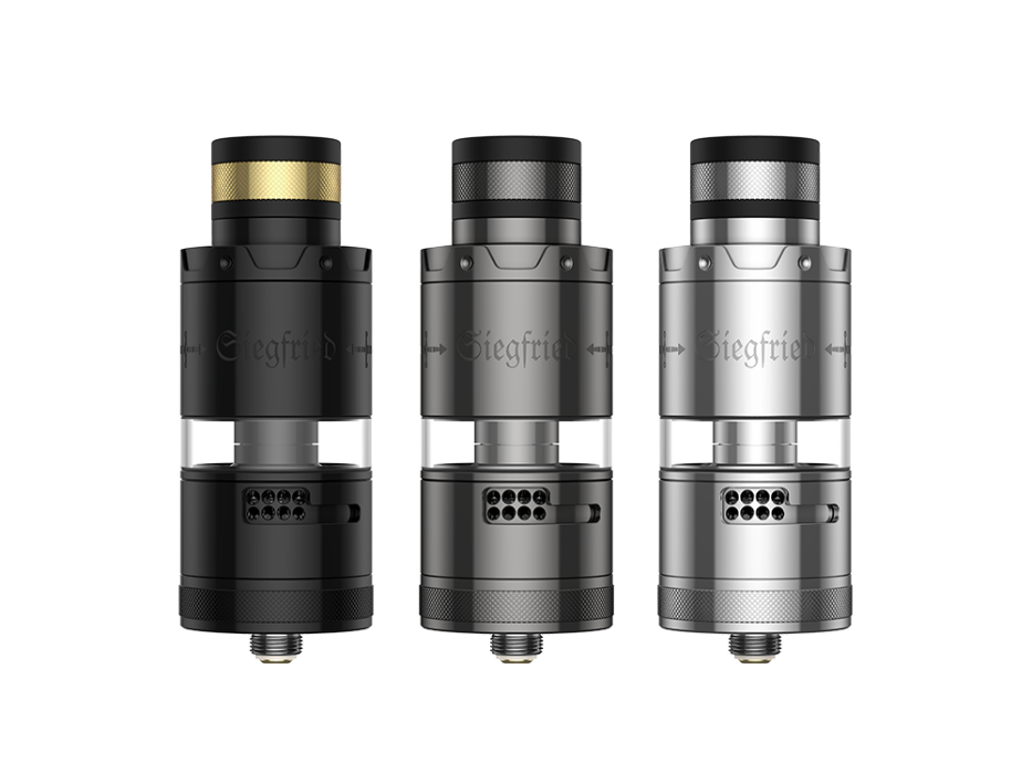 Siegfried RTA 7ml by Vapefly