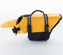 Load image into Gallery viewer, Doggie Water Safety Vest