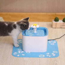 Load image into Gallery viewer, Silicone Pad for Pet Fountain