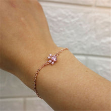 Load image into Gallery viewer, Delicate Paw Bracelet
