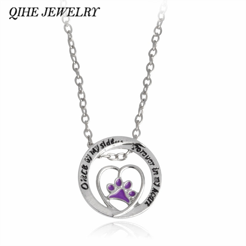 QIHE JEWELRY Engraved