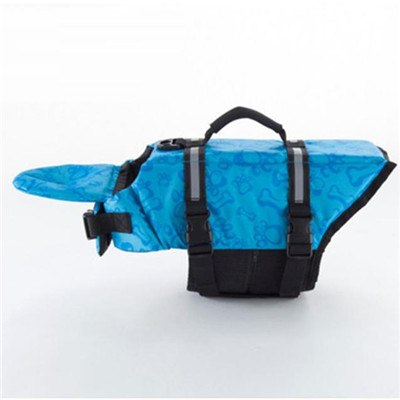 Doggie Water Safety Vest