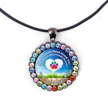 Load image into Gallery viewer, Rainbow Bridge Necklace