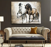 Load image into Gallery viewer, Beautiful Dancing Horses