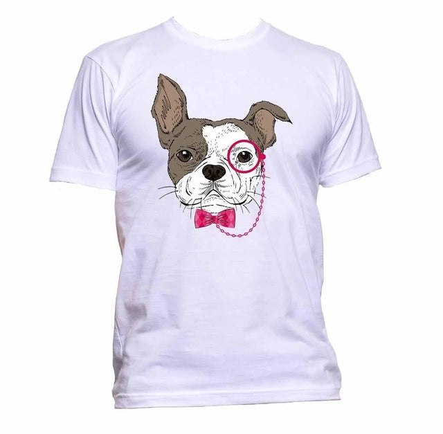 Cute French Bulldog Tee