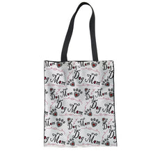 Load image into Gallery viewer, Reusable Tote Shopping Bag