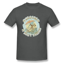"Load image into Gallery viewer, ""Rescue A Best Friend"" T Shirt"