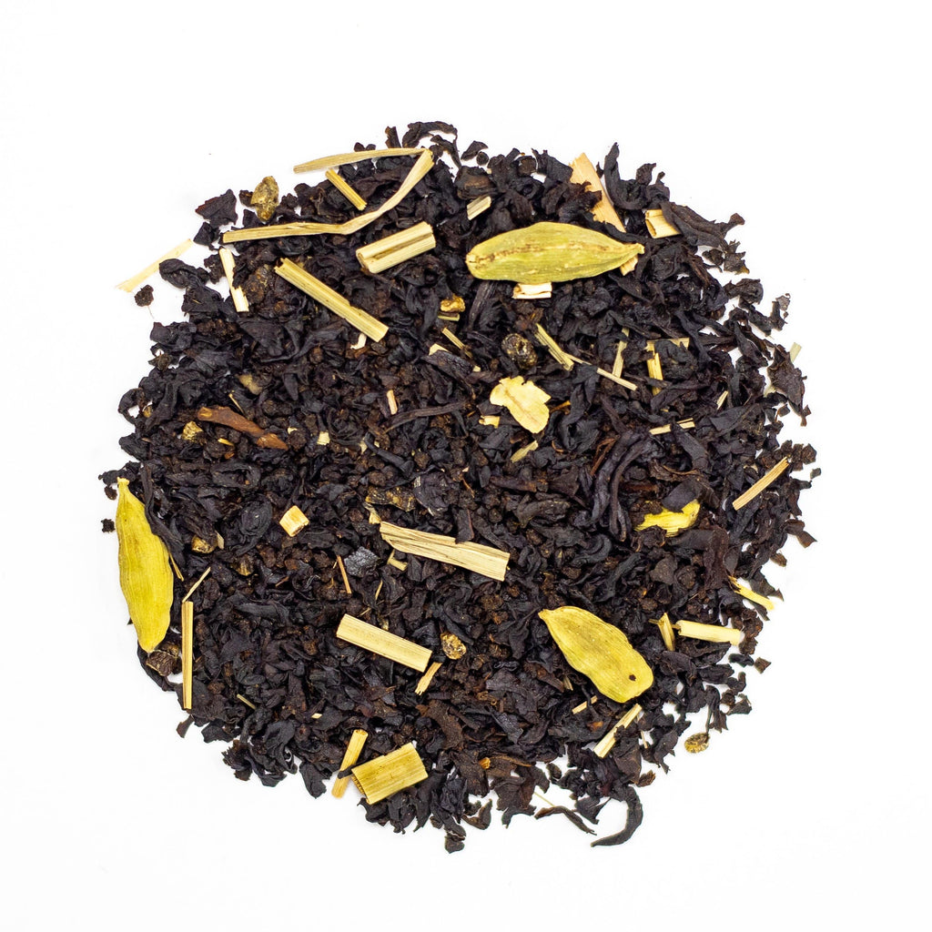 Chado Tea Loose Leaf 30th Anniversary Blend: Devan's Legacy Chai