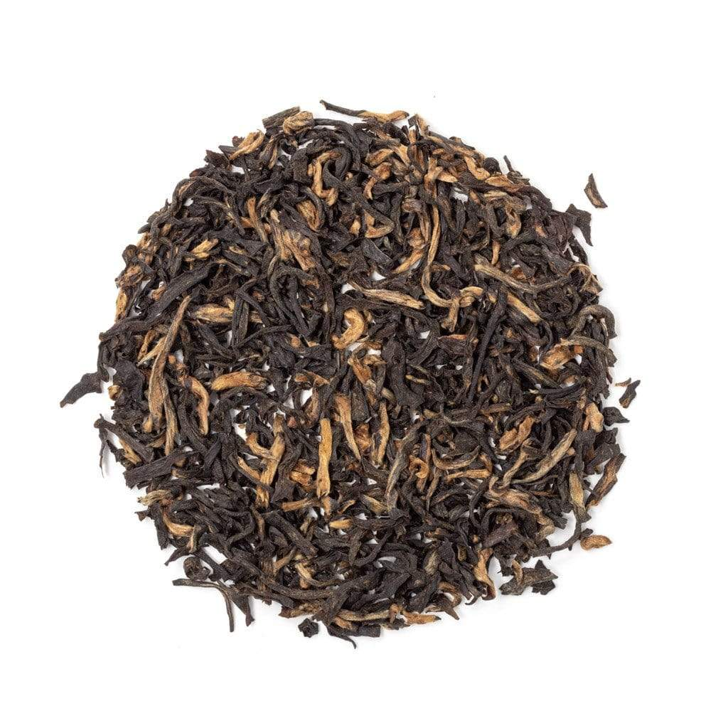 Chado Tea Loose Leaf Assam 8422