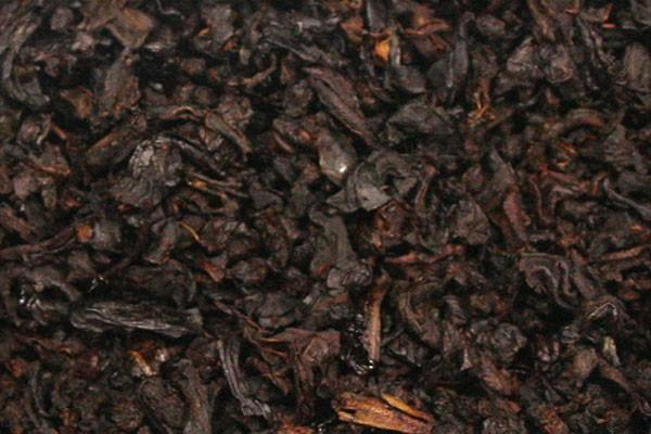 Chado Tea Loose Leaf Caramel
